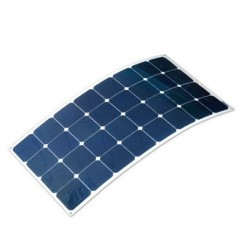 - 110W Yarı Esnek Güneş Paneli