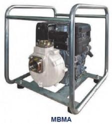 Gianneschi - 2. El Gianneschi M-BMA 40 LD Dizel Motorlu Pompa 3300rpm