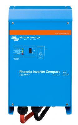 Victron Phoenix C 24V/1600VA İnvertör