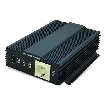 Linetech 12V/600W Sinüs İnvertör