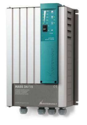 MASTERVOLT Mass 24V 15A Akü Şarj Cihazı
