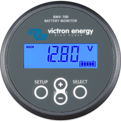 Victron Energy - Victron Energy Battery Monitor BMV-700 Akü İzleme