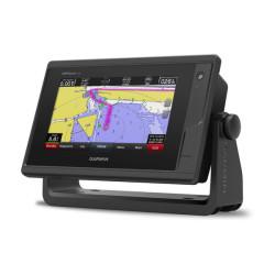 Garmin - Garmin GPSMAP 721Xs Chartplotter
