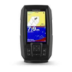 Garmin - Garmin STRIKER Plus 4 Balık Bulucu / GPS
