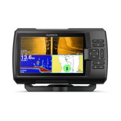 Garmin - Garmin STRIKER Plus 7sv Balık Bulucu/GPS