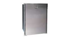 Isotherm - İsotherm CR 130 Inox Clean Touch 12/24V Buzdolabı