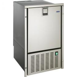 Isotherm - İsotherm Ice Drink White - Inox Buz Makinesi