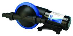 Jabsco - Jabsco 12V Diyaframlı Sintine / Duş Pompası