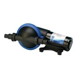 Jabsco - Jabsco Diyaframlı Sintine / Duş Pompası 24V