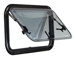 Berhimi - Karavan Penceresi, Amortisörlü, 350x600