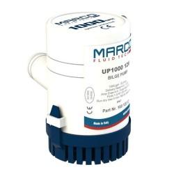 Marco - Marco Sintine Pompası, UP1000, 63lt/dk, 24V