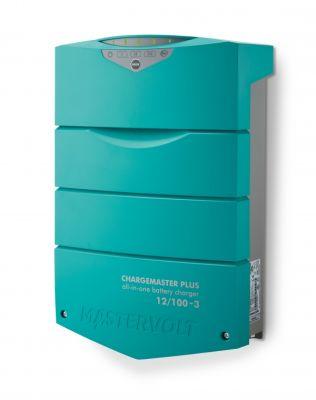 Mastervolt ChargeMaster Plus 12/100-3 Akü Şarj Cihazı