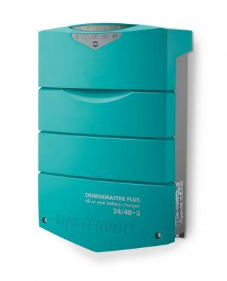 Mastervolt ChargeMaster Plus 24/40-3 Akü Şarj Cihazı