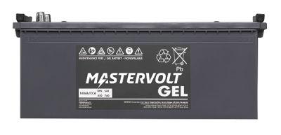 Mastervolt MVG 12/140, 140 Amper Jel Akü