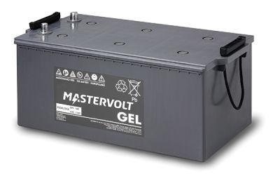 Mastervolt MVG 12/200, 200 Amper Jel Akü