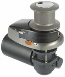 Quick - Quick ALEPH 12V 1000W 10mm Tamburlu Irgat