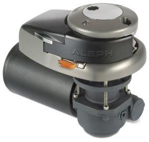 Quick ALEPH 12V 1500W 10mm Tambursuz Irgat