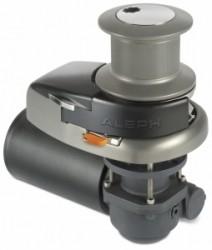 Quick - Quick ALEPH 24V 1000W 10mm Tamburlu Irgat