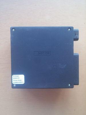 Secop BD Serisi Kompresörler için Yüksek Hızlı Elektronik Ünite, 12/24V dc, 220V ac