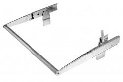 SMEV - SMEV Metal Kulplu Kilitlenebilir Salıncak
