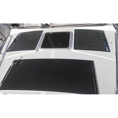 Solara 115 Wp Marin Esnek Güneş Paneli