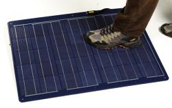 Solara - Solara 27 Wp Marin Esnek Güneş Paneli