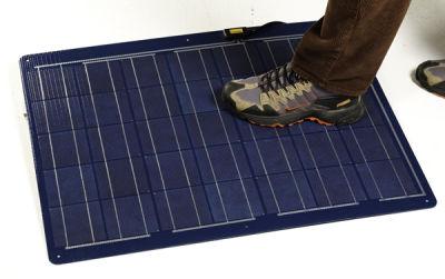Solara 27 Wp Marin Esnek Güneş Paneli