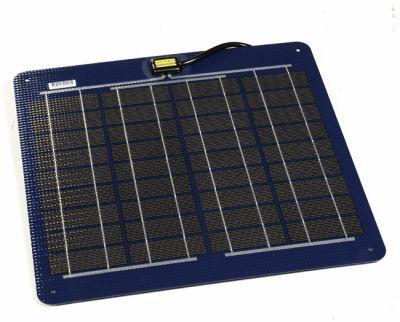 Solara 23 Wp Marin Esnek Güneş Paneli