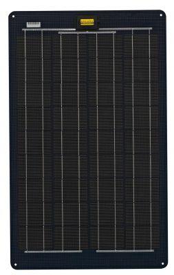 Solara 45Wp Marin Esnek Güneş Paneli
