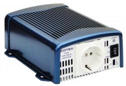 Cotek - Cotek 350W/24V Tam Sinüs İnvertör