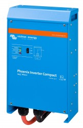 Victron Energy - Victron Energy Phoenix C 24V 1200VA İnverter