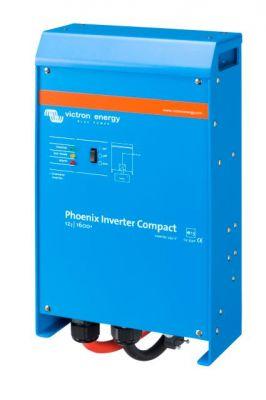 Victron Energy Phoenix C 12V/1600VA İnverter