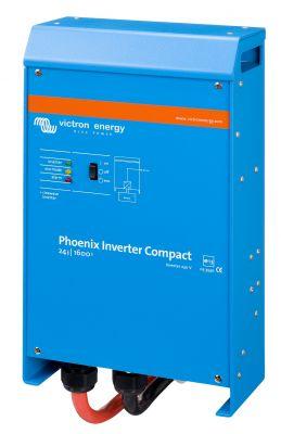 Victron Energy Phoenix C 24V/1600VA İnvertör