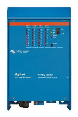 Victron Energy Skylla-TG 24V 80A Akü Şarj Cihazı