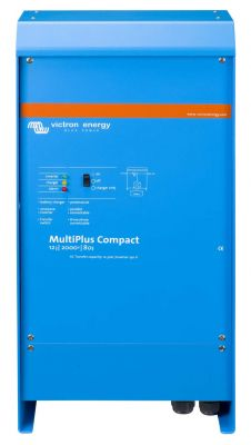 Victron Energy MultiPlus C 12V/1600VA/70-16A