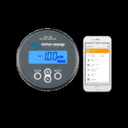 Victron Energy - Victron Energy Battery Monitor BMV-702 Akü İzleme