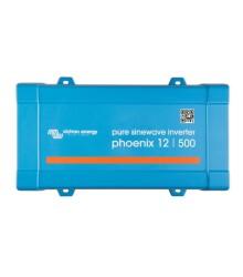 Victron Energy - Victron Energy Phoenix 24V 500VA İnverter, Direct Schuko