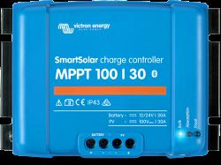 Victron Energy - Victron Energy SmartSolar MPPT 100/30 Şarj Regülatörü