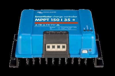 Victron Energy SmartSolar MPPT 150/35 Şarj Regülatörü