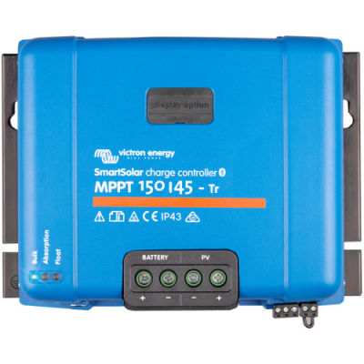 Victron Energy SmartSolar MPPT 150/45 tr Şarj Regülatörü