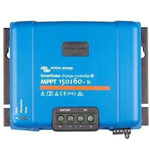 Victron Energy SmartSolar MPPT 150/60 Tr Şarj Regülatörü