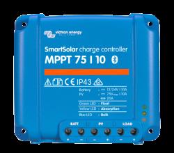 Victron Energy - Victron Energy SmartSolar MPPT 75/10 Şarj Regülatörü