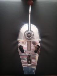 Morse Marine - 2. El Teleflex / Morse Kumanda Kolu