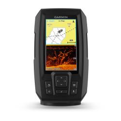 Garmin - Garmin STRIKER Plus 4cv Balık Bulucu/GPS