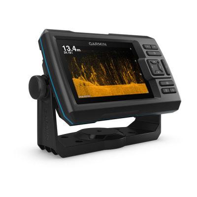 Garmin STRIKER Plus 5cv Balık Bulucu/GPS