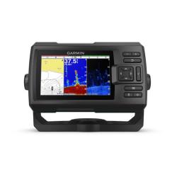 Garmin - Garmin STRIKER Plus 5cv Balık Bulucu/GPS