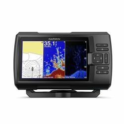 Garmin - Garmin STRIKER Plus 7cv Balık Bulucu/GPS
