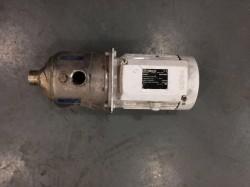 Calpeda - 2. El Calpeda 0,75hp 220Vac Kendinden Emişli Pompa