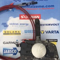 TeleflexMorse - 2. El TeleflexMorse SL3 tekli kumanda kolu