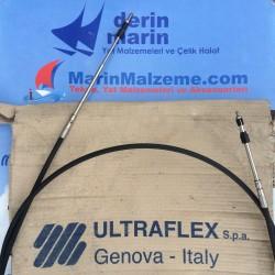 Ultraflex - 2. El Ultraflex 30215V Kumanda Teli, 3 mt